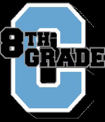 Eighth Grade Team Forristall/Kelly/Peil