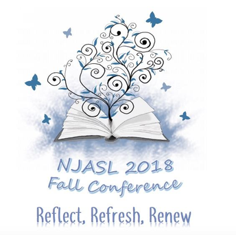 NJASL Fall Conference 2018