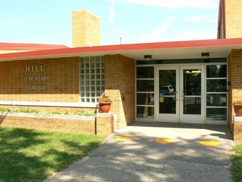 Connect with Hill Elementary