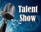 Sign up for the Talent Show Tryouts Now! Registration deadline and tryouts this week!