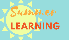 QCSD Student Learning Options This Summer