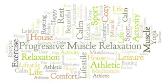 Tense & Release - Muscle Relaxation