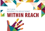 PTA Art Reflections