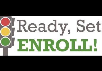 Open Enrollment - Coming Soon!