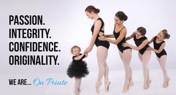 On Pointe School of Dance