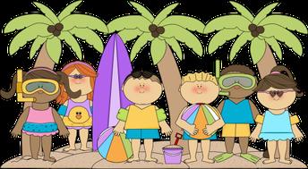 Southside Boys & Girls Club Summer Program