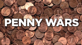 Penny War!