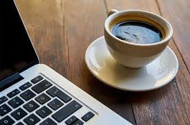 Virtual Coffee With The Principal   Friday, Oct 2nd 9AM