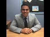 A Note from The New Assistant Principal, Joe Parratore