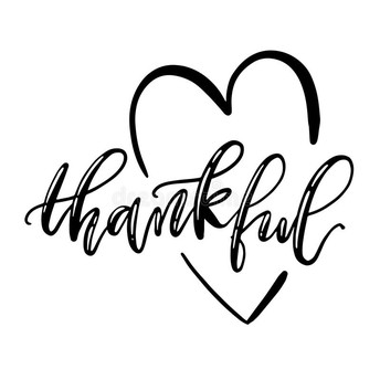 Lots to be Thankful For!
