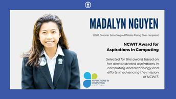 Madalyn Nguyen