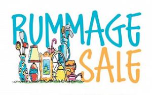 Rummage Sale Donations