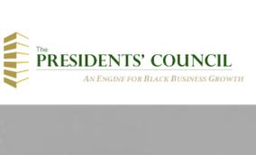 Presidents' Council Scholars
