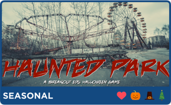 Haunted Park