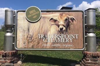 Community Corner: Traders Point Creamery!