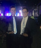 Beech High School students Place at FBLA Nationals