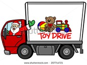 Toy Drive coming soon!