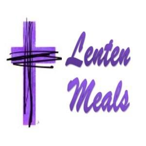 Lenten Meals