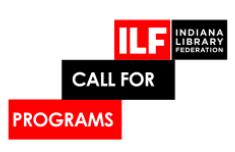ILF Call for Programs