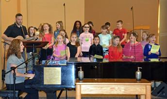 ÉPK Choir