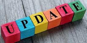 EL Department Updates