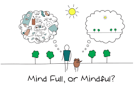 NEW: Mindful Mornings with Mariana at SVHS