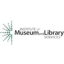 Institute for Museum and Library Services logo
