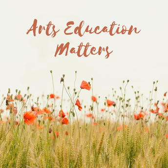 Fun and Engaging Resources to Celebrate Arts Education Month