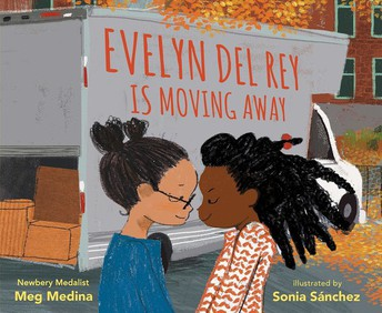 The Kids' Books That Helped 2020 Go By - And A Few To Look Forward To (NPR)