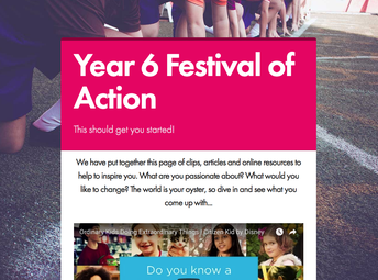Festival Of Action