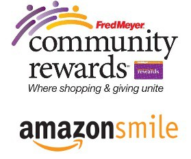 Link Your Fred Meyers Rewards Card & Use Amazon Smile - Easy Ways To Support Wade King PTA