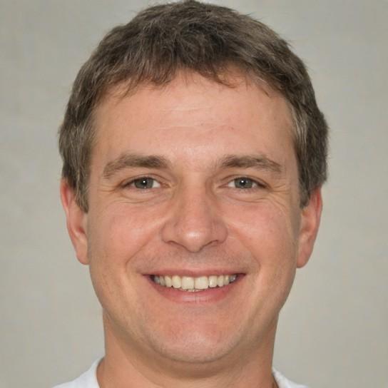 Ivar Eklund profile pic