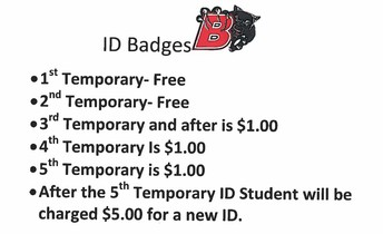 ID Badge Policy