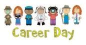 Spirit Day- Career Day -May 21