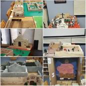 7th Grade - The Alamo