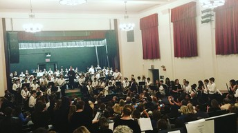 Area Band Concert