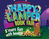 Scholastic Book Fair is coming to Madison
