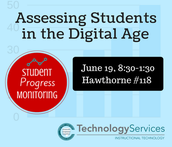 Assessing Students in the Digital Age