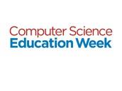 Begin Here.  Computer Science Education Week