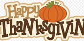 Thanksgiving Food FAVS!