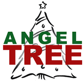 Holiday Angel Tree