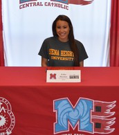 Erika Dacanay commits to Siena Heights University
