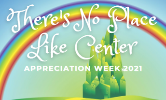 Calling All Members of Oz to help with Staff Appreciation Week
