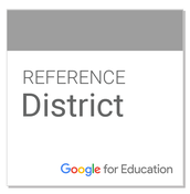 Prosper ISD is a Google for Education Reference District!