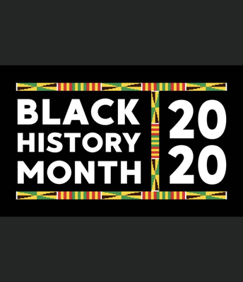 More Celebrating Black History Moments Coming Soon...