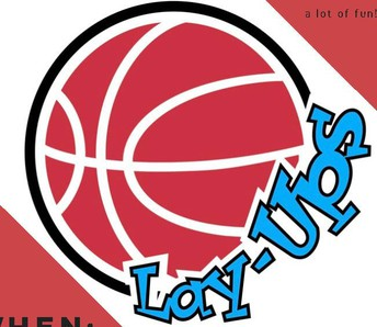 Lay-Ups Basketball