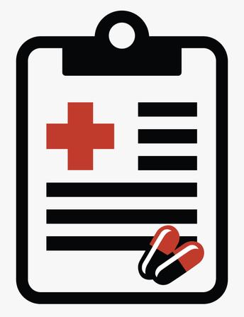 Health Office Medication Pick Up
