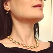 Astor Sparkle Necklace