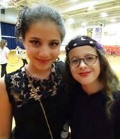 Student Council's Halloween Dance...