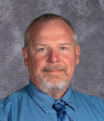 Jon Rife, Principal
